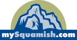 My Squamish Logo